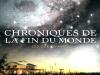 Chroniques De La Fin Du Monde Tome 3 : Les Survivants