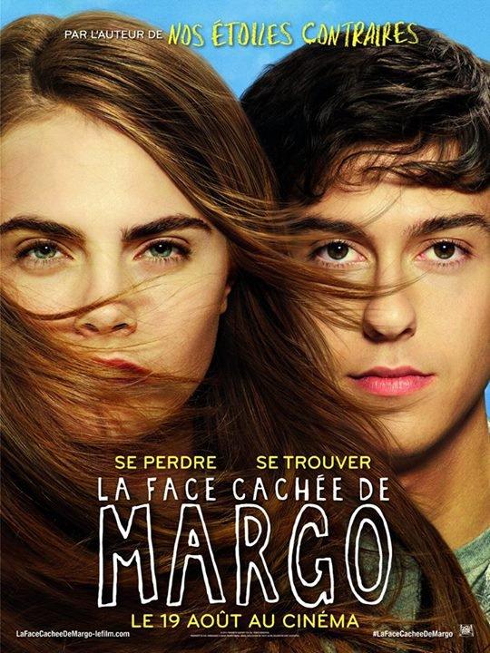 BANDE-ANNONCE : PAPER TOWNS   LA FACE CACHÉE DE MARGO