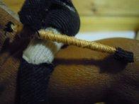 cravache & gaule