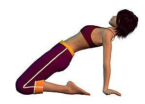 Comment devenir souple : les exercices � faire !