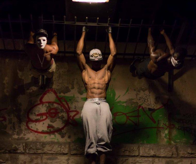 """Soldiers Art - """" Street Underground """""""