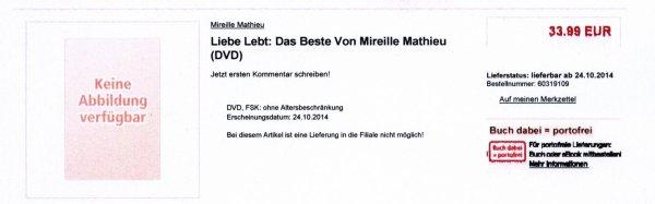Neue DVD und Doppel CD   am 24.10.2014  / Neues von Infostelle Deutschland