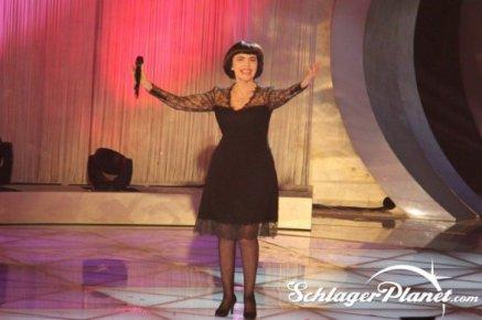 Mireille Mathieu  zu Gast bei Florian Silbereisen