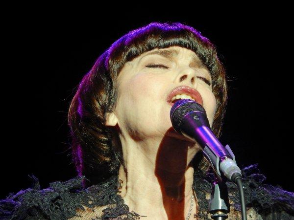 Konzerte  Mireille Mathieu ( Teil 12 )