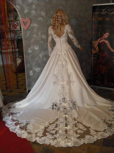 Location : robe de mariée n°02 - Robe de mariée chedda ect