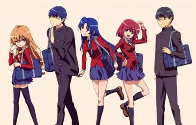 mes autre Mangas (Anime)
