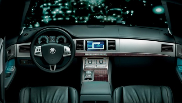 Interieur jaguar xf blog de portos828 for Interieur jaguar