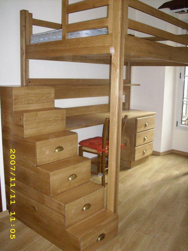 lits collection 39 demobilia 39 et lit sculpte palme lit baldaquin lit pont lit escalier rangement. Black Bedroom Furniture Sets. Home Design Ideas