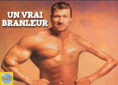 musculation - humour