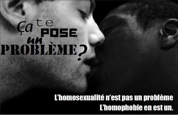 Peur de devenir homosexuel - Troubles obsessionnels
