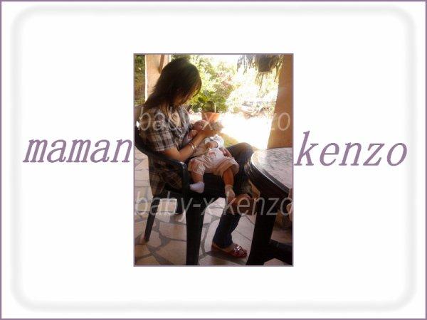 Maman Kenzo