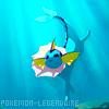 Photo de pokemon-------legendaire