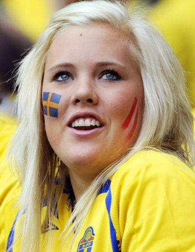 how to meet swedish girl