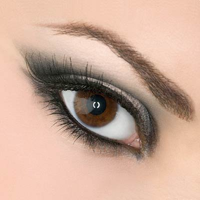 Yeux marrons comment se maquiller? : Forum Maquillage  auFeminin