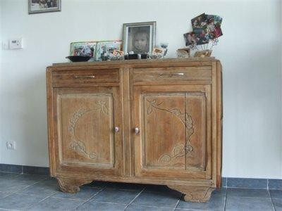 Blog de eleonoredeco mimi page 7 la renovation de - Decapage meuble ancien ...
