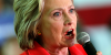Hillary Clinton barks like a dog to attack Republicans: Video