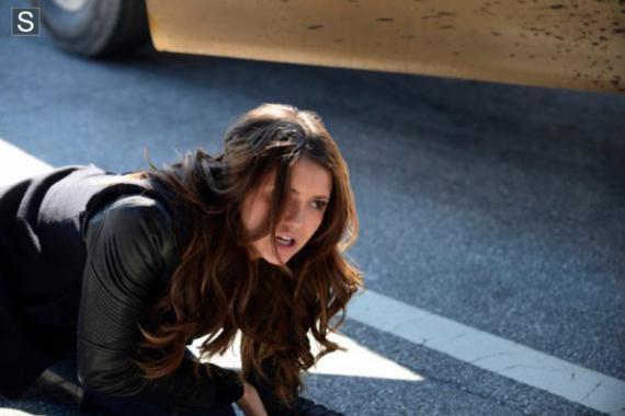 SPOILERS !The Vampire Diaries Saison 5 : Episode 21 ce soir, Stefan et Elena en danger de mort !