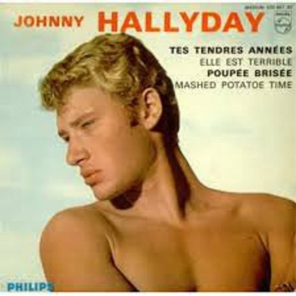 johnnyhallyday115  fête ses 67 ans demain, pense à lui offrir un cadeau.Aujourd'hui à 08:10