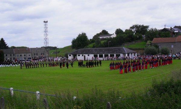 Marche royale saint pierre 30 juin 2013 bataillon carr terrain de footba - Marche saint pierre adresse ...