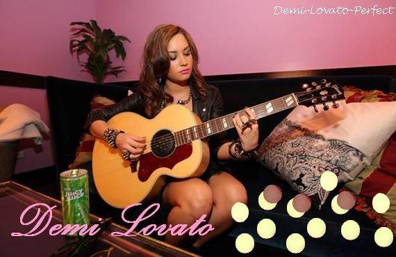 WWW.Demi-Lovato-Perfect.Sky ► Ta nouvelle source sur la toute merveilleuse Demetria Devonne Lovato ☼