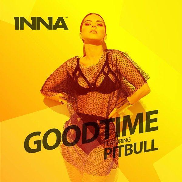 INNA feat. Pitbull - Good Time (2014)