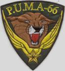 Photo de PUMAS-66