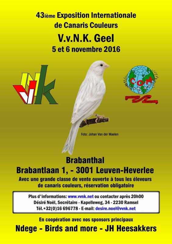 VVNK Leuven