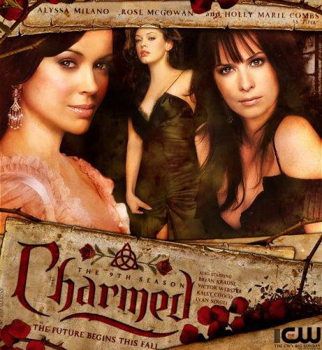 Charmed une des meilleures s�ries T.V !