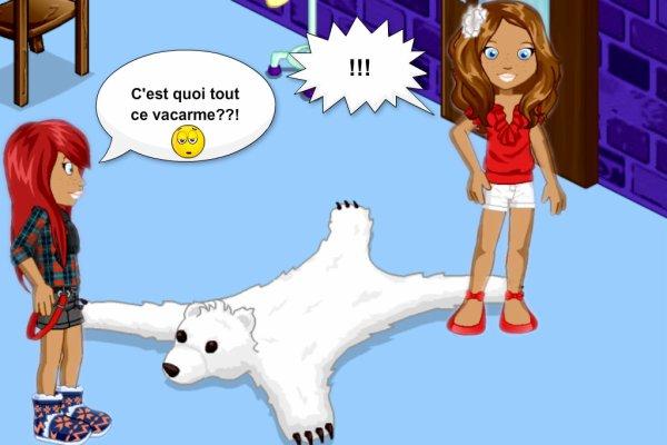 {Les Chroniques Woorlodz- Partie 2}