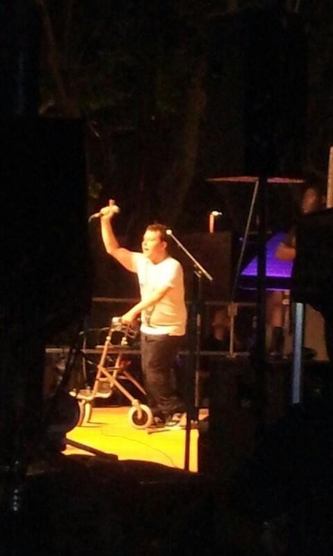 Concert du 10 juillet PSY 4 de la rime