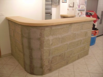 pose de la planche de bar le 22 01 2011 nonocricri. Black Bedroom Furniture Sets. Home Design Ideas