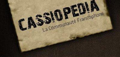 Cassiopedia