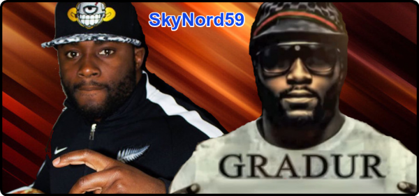 #Gradur Stringer Bell (SON OFFICIEL).