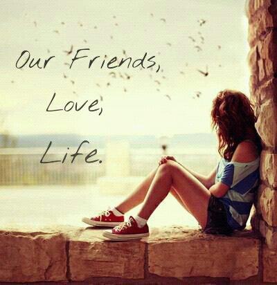 Fiction Our Friends, Love, Life -Bande Annonce Officiel
