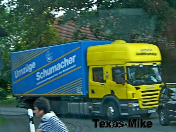 Abschleppwagen Mercedes-Benz SK MAN: VW