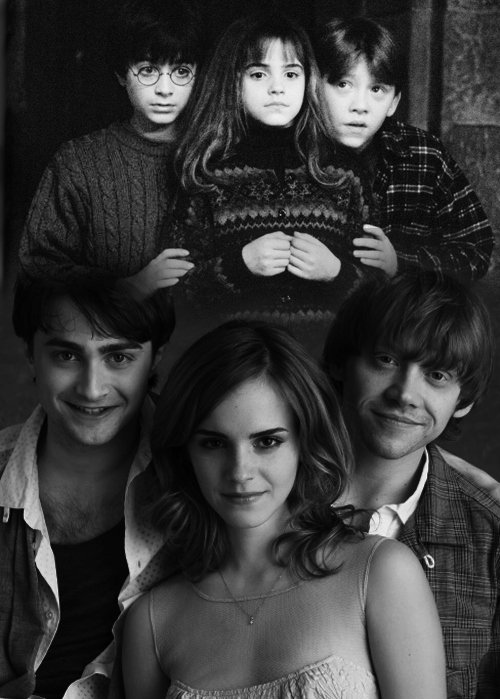 "Sp�cial ""Harry Potter"""