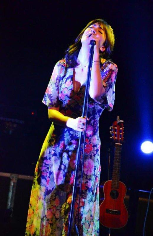 Concert de Cl�ture des 42�me Rencontres d'Astaffort🎶🎶 21 mai 2016 ( premiere partie )