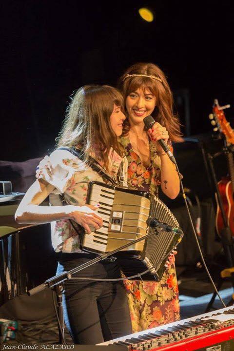 Concert de Cl�ture des 42�me Rencontres d'Astaffort🎶🎶 21 mai 2016 ( deuxieme partie )