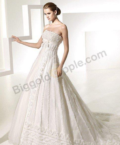 trouvez votre robe de mari e vivienne yu