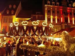 Autres attractions : march� de Noel