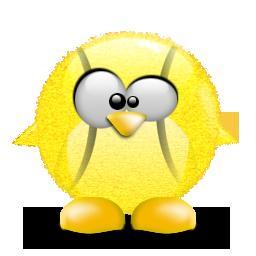 Nouvel serie linux bien rigolo tro fort se pingouin - Pingouin rigolo ...