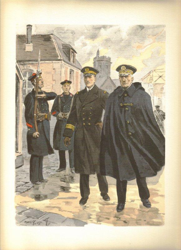 Les uniformes de l 39 armee francaise militaria fran ais - Argument contre le port de l uniforme ...