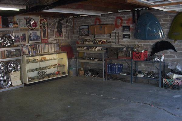 Ranger Garage : j 39 ais quant meme fini par ranger mon garage ma cox de 1962 ~ Gottalentnigeria.com Avis de Voitures