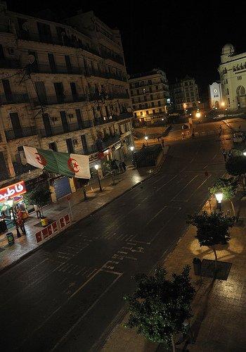 ALGER Pr�s de la Grande Poste الجزائر العاصمة  +100 Fans
