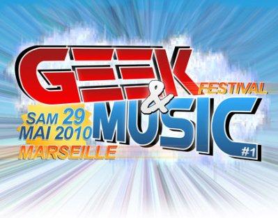 Geek and Music : Bilan