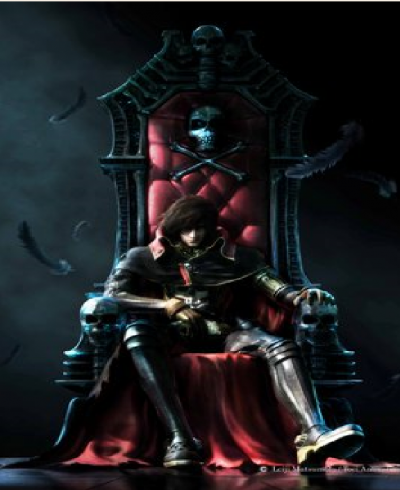 Space Pirate Captain Harlock, Albator revient en 2012
