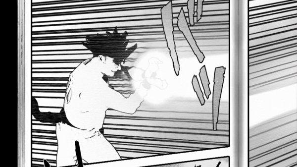 Raconte Moi Un Manga