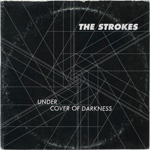 Nouveau titre de THE STROKES dispo sur leur site officiel