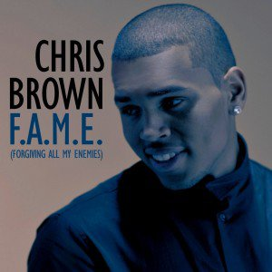 Chris Brown is Come Back