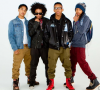 Le groupe Mindless Behavior est de retour